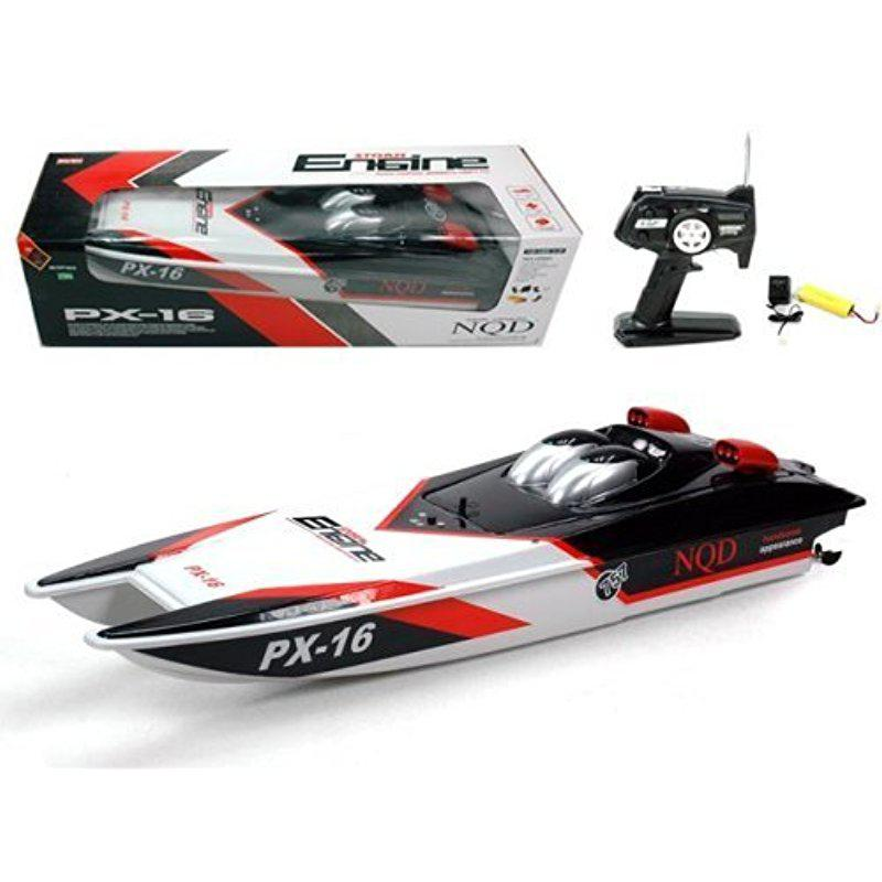 LeadingStar Storm Engine 32` PX-16 Super Power Speed Racing RC Boat