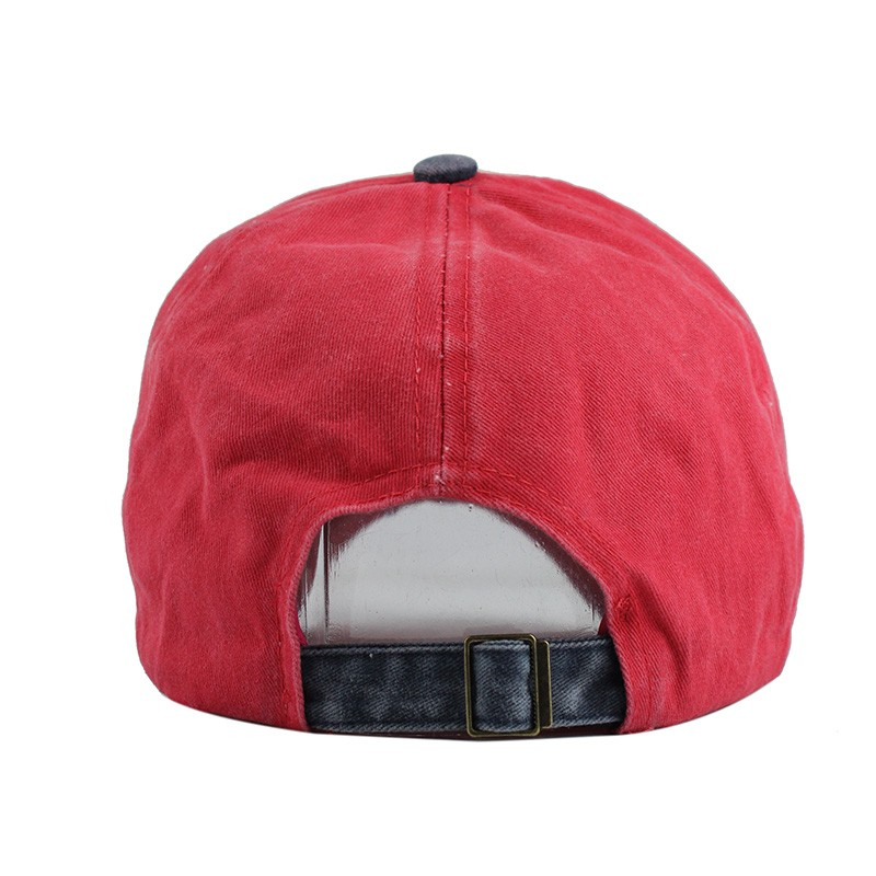 HTB15ZUoKXXXXXXlXXXXq6xXFXXXJ - [FLB] Wholesale Spring Cotton Cap Baseball Cap Snapback Hat Summer Cap Hip Hop Fitted Cap Hats For Men Women Grinding Multicolor