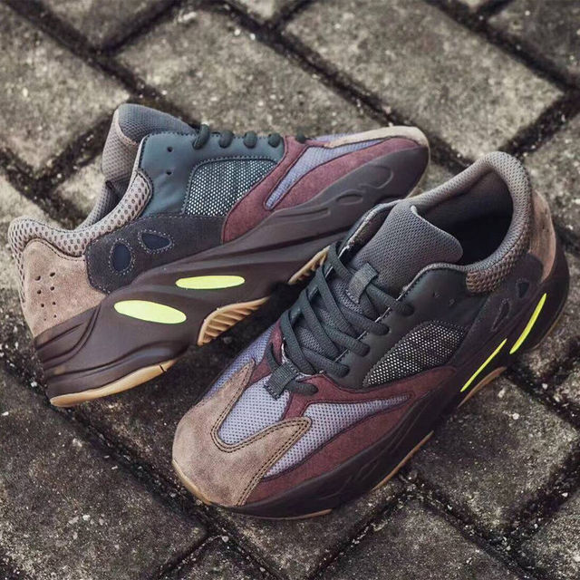94a26eb84872f 2018 Hot Sale 500 Blush Desert Rat Wave Runner 500 Sneakers Running Shoes  700 Athletic Sneaker Designer Sneakers Size 36-46