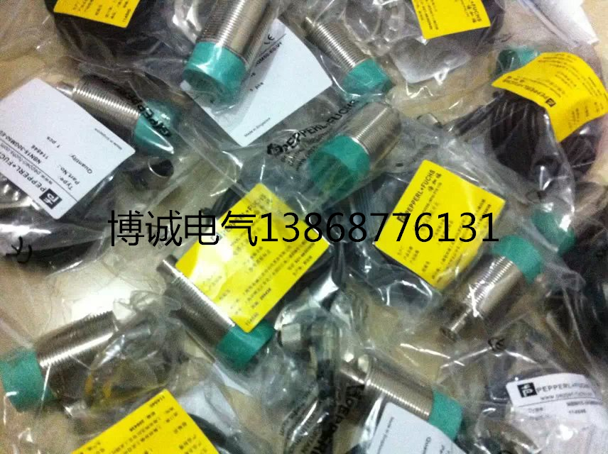 New original P+FNEN40-30GM60-E2-V1 Warranty For Two Year new original xs7c1a1dbm8 xs7c1a1dbm8c warranty for two year