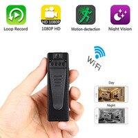 Pen camera HD 1080P Mini Camera Micro Body Camera video Recording Digital Camcorder Cam Infrared Night Vision caneta filmadora