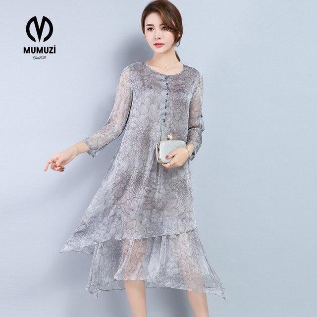 172bbbc4a8d SheIn Long Floral Maxi Dress Boho Long Dress Elegant Beach Navy Floral  Print Half Sleeve Button Front A Line Shirt Dress