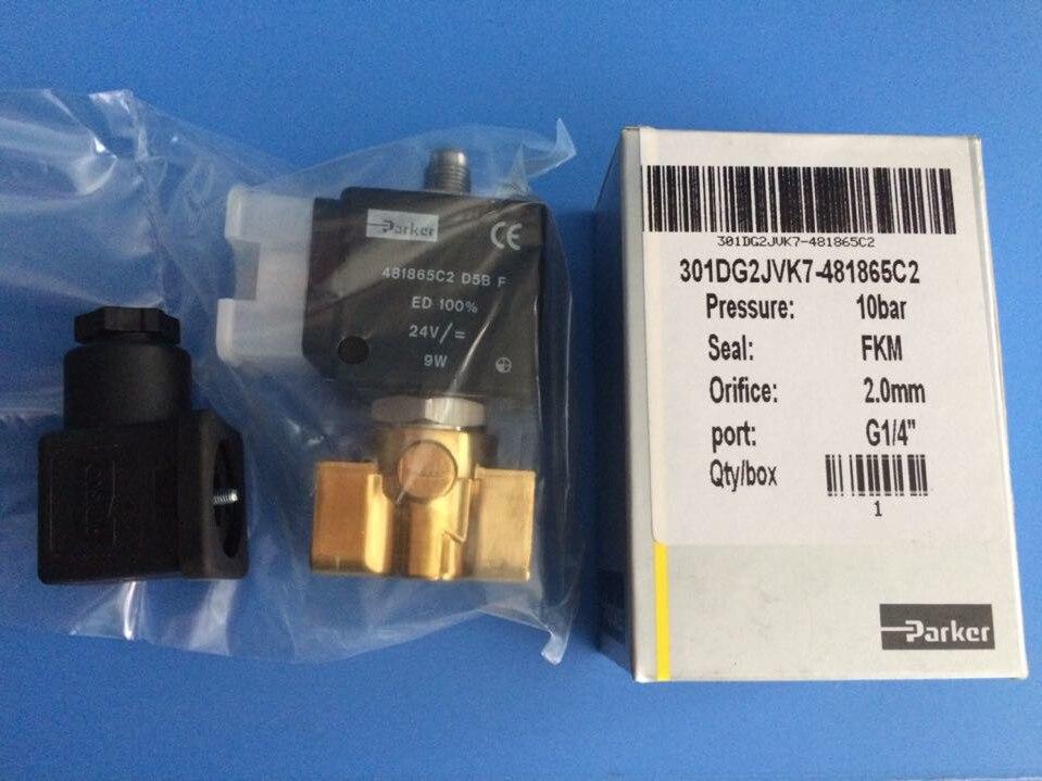 Brand new original 301DG2JVK7-481865C2 American solenoid valve 481865C2 D5B FBrand new original 301DG2JVK7-481865C2 American solenoid valve 481865C2 D5B F