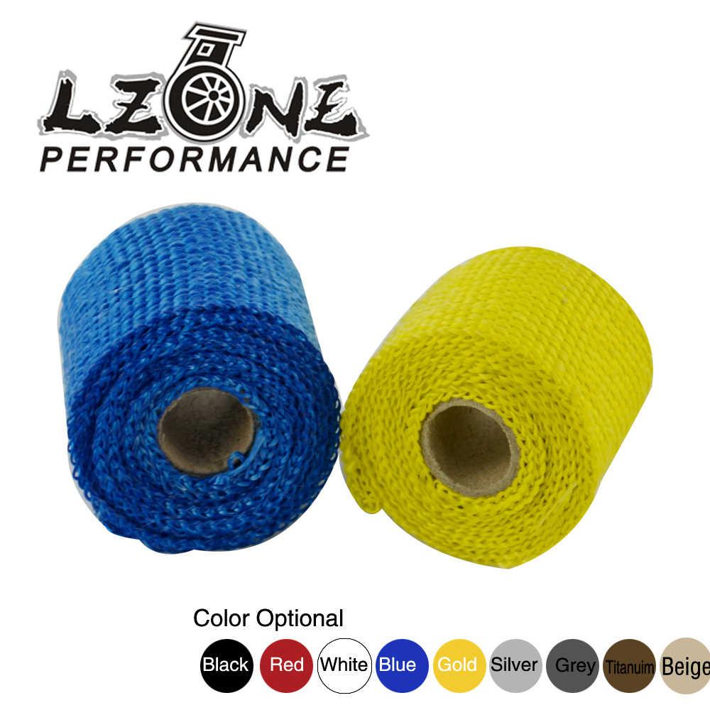 "Lzone-2 ""× 1mパフォーマンス排気テープマニホールド縦樋断熱ラップJR1901"