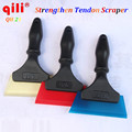 Strengthen Tendon Scraper Water Squeegee Tint Tool for Car Auto Film For Window Cleaning Newest Dropping Shipping