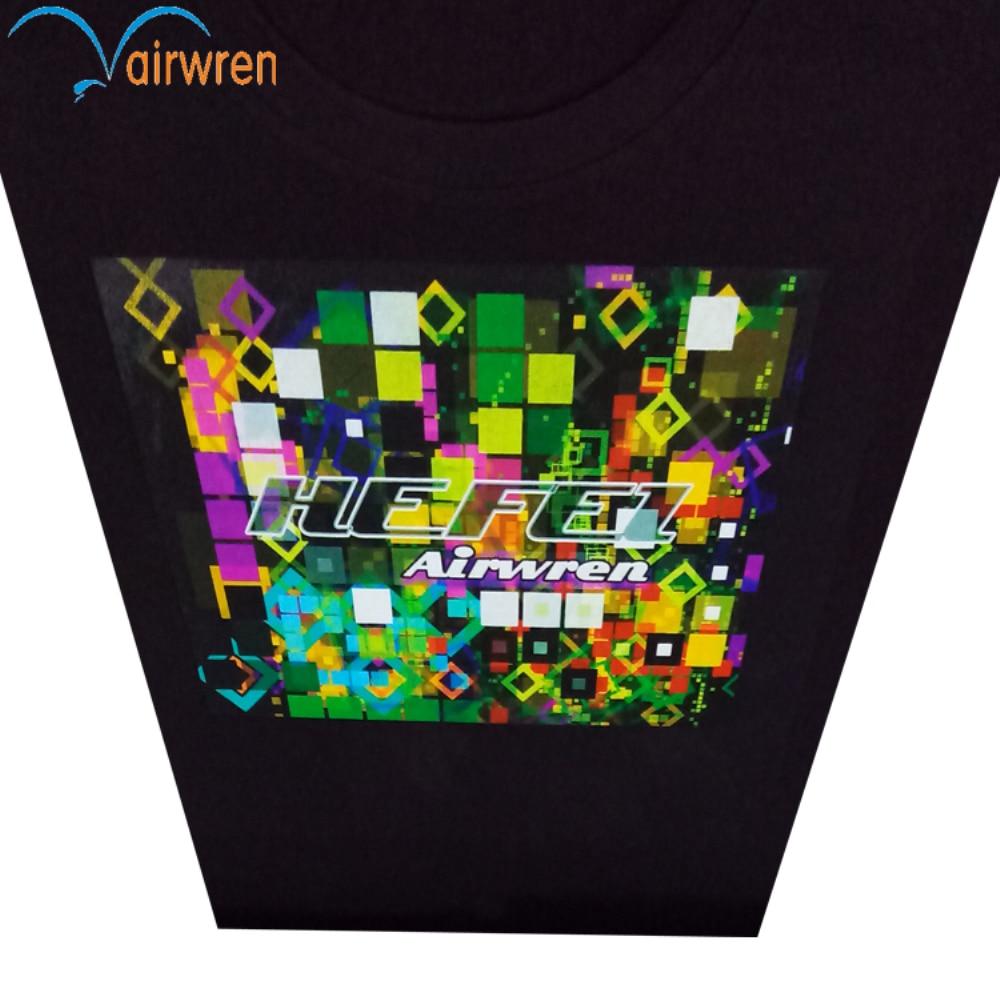 Storformat T-shirt Logotyptryckmaskin direkt till textil - Kontorselektronik - Foto 4