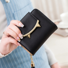 Cool Vampire Style Wallet For Women
