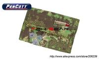 Rasputin Item PAPAPA Neutral Tactical Life EDC Pouch Pencott GreenZone+Free shipping(SKU12050531)