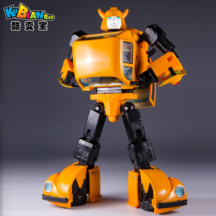 цена на 2018 IN Stock G1 Mp21 Transformation Alloy Metal KBB MP-21 Action Figure Oversize KO TF Collection Oversize Robot Toys