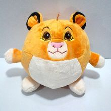 Lion Plush Toys Soft Stuffed Animals The Lion King Simba