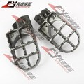 For Yamaha WR200/250 90-97 WR500 87-93 XR350/500 83-84 modification motorcycle foot pedal foot rests motorcycle accessories