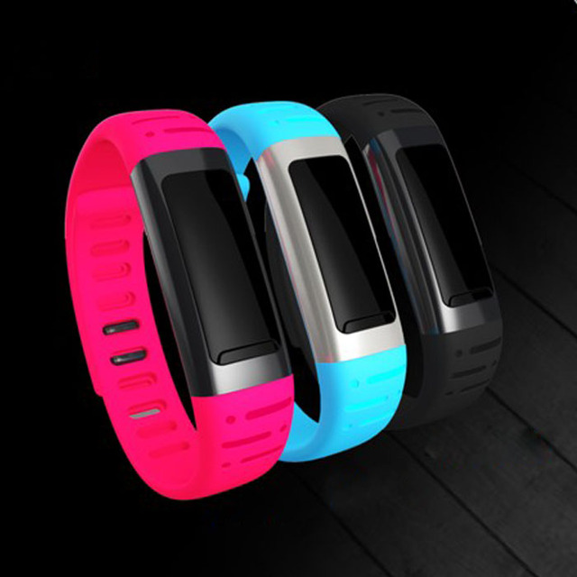 In Stock 2016 for Band 2 Smart Wristband Bluetooth Smart Wrist Watch Bracelet Waterproof Support WiFi Hotspots for Android