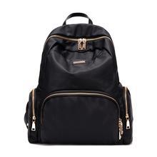 Оксфорд женская рюкзак мода повседневная женская сумка водонепроницаемый рюкзак для путешествий soild женщины ежедневно рюкзак