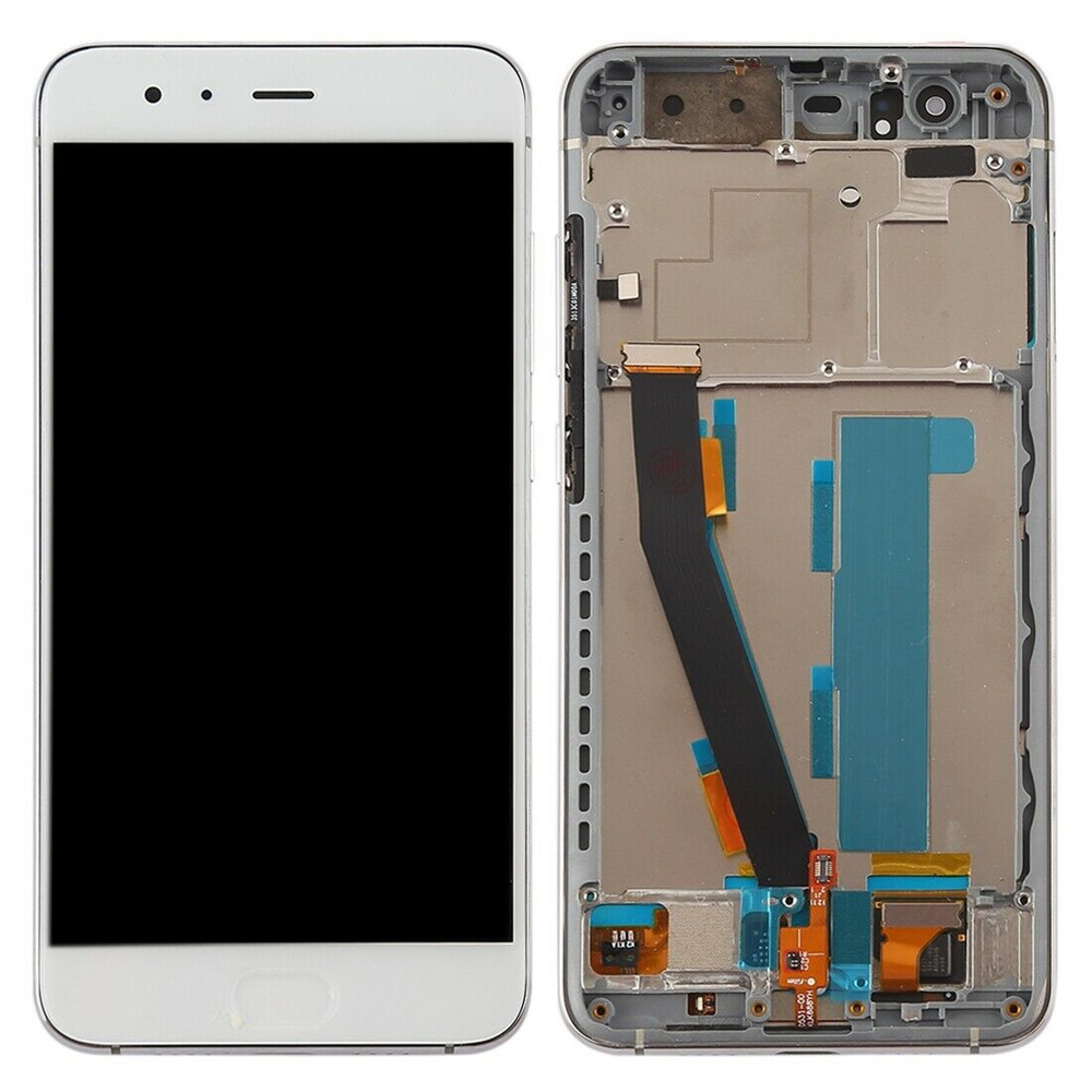 5.15 inch LCD Display For Xiaomi Mi 6 LCD Touch Screen Assembly Replacement Digitizer+Tools For Xiaomi Mi6 AAA+ LCD Display