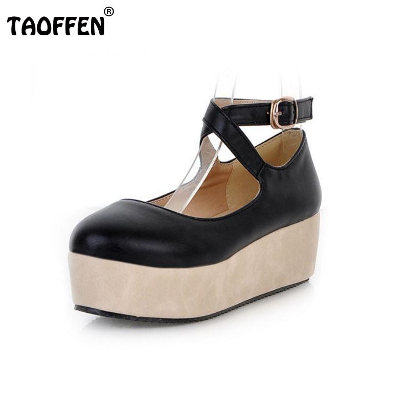 Free shipping wedges shoes women sexy dress footwear peep open toe fashion pumps P4169 hot sale EUR size 34-39 meinl prorm1nt