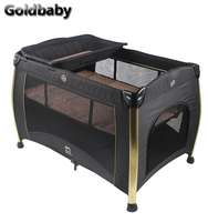 Coolbaby High Quality Foldable Easy to Carry Mosquito Net Crib Safety Mosquito Net Baby Fence
