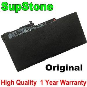 Image 1 - SupStone Genuíno CM03XL 717376 001 bateria do portátil DO OEM para HP CM03 CM03XL, HSTNN IB4R CO06 EliteBook 840 EliteBook 840 ZBook G1 14