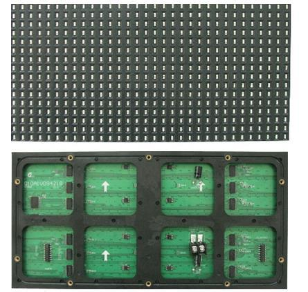 Indoor P3mm SMD rgb(1R1PG1B)led display module,unit board,W192mm*H96mm,64*32 Pixels,111111 dots/square meter