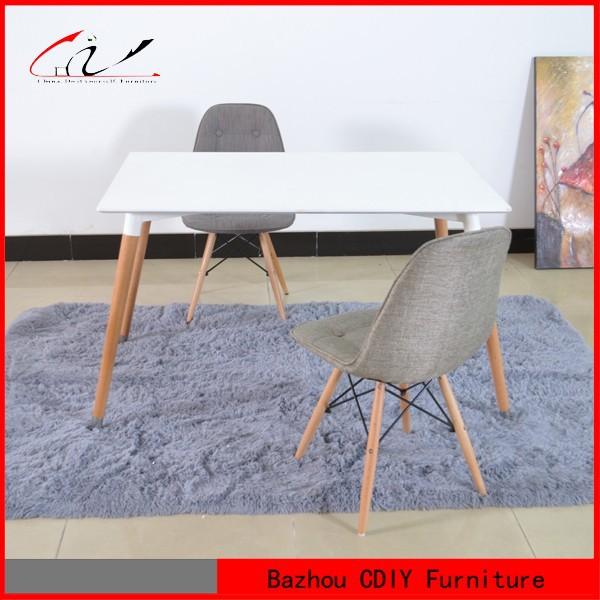 ДТ-710 современный мдф Baden офис стол деревянный стол ноги