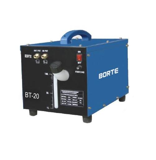 20L Schweißen Wasser Kühler Schweißen Wasser kühlung tank BT-20 für TIG, MIG, CUT, SPOT schweißen maschinen