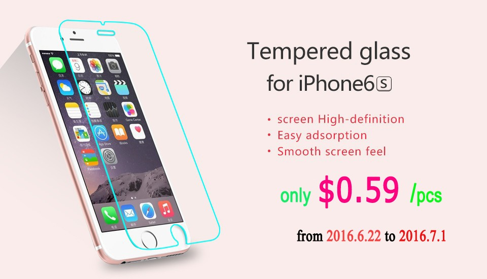 222 Store iPhone 6 blaner