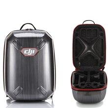 Металлический цветной рюкзак Phantom 4 3, чехол для переноски, Жесткий Чехол для DJI Phantom 3 4 FPV RC Drone RC Quadcopter