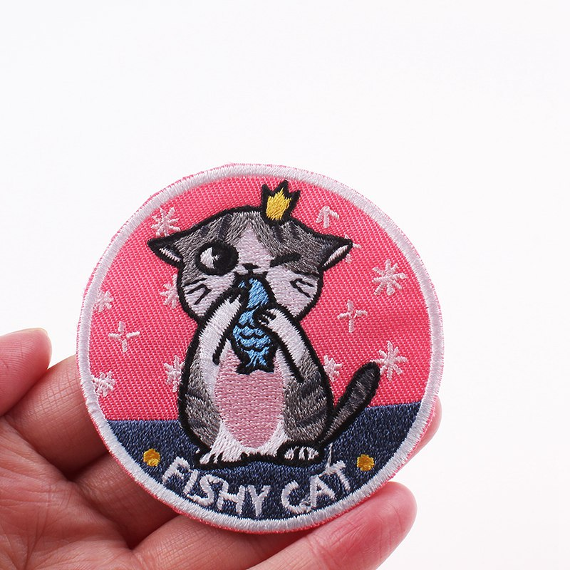 cat patches for clothes (10)