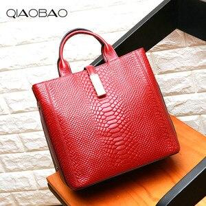 QIAOBAO Women Bags 2020 Fashio