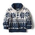 Nueva 2015 otoño invierno suéter niños ropa de bebé niños niños de punto suéter jersey géneros de punto escudo Casual