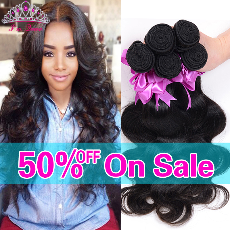 8A Mink Brazilian Virgin Hair Body Wave 4 Bundles Brazilian Body Wave Unprocessed Human Hair Weaves Brazilian Hair Weave Bundles