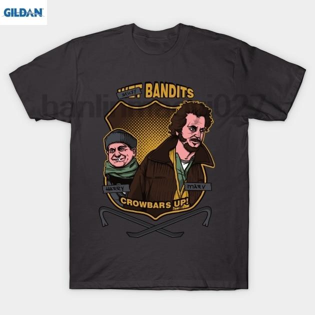 GILDAN Sticky Bandits T Shirt