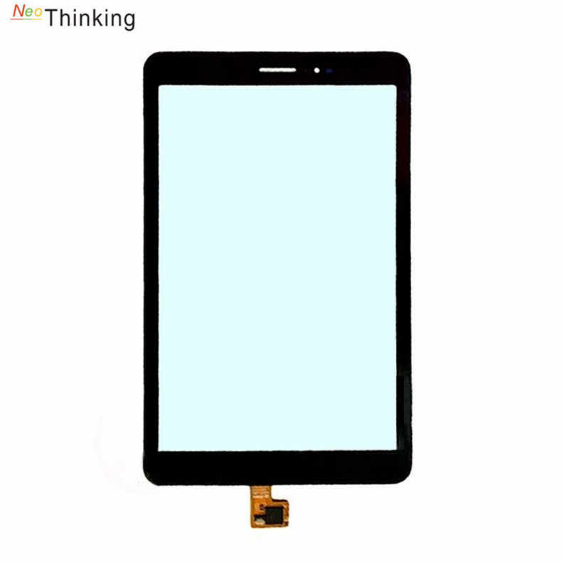 NeoThinking Tablet עבור Huawei MediaPad T1 8.0 S8-701U S8-701 החלפת זכוכית Digitizer מסך מגע
