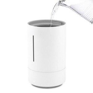 Image 2 - XIAOMI MIJIA SMARTMI UV Evaporative Humidifier Mist Maker Air dampener UV Germicidal Sterilization oil aroma diffuser WIFI APP