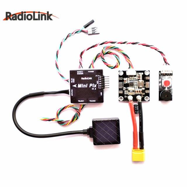 hot new radiolink mini pix f4 flight controller mpu6500 w ts100 m8n rh aliexpress com