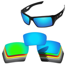 цена на PV POLARIZED Replacement Lenses for Oakley Eyepatch 1&2 Sunglasses - Multiple Options