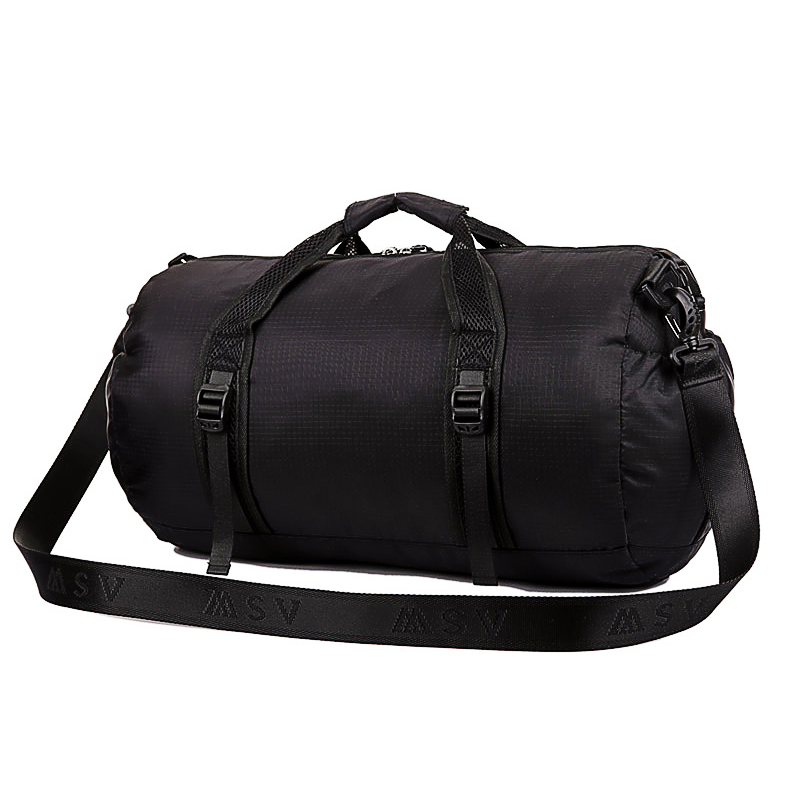 Travel Bag Nylon Waterproof Large Capacity 4colors Weekender Men Duffle Ng Cubes 48 Off X036 In Bags From Luggage On