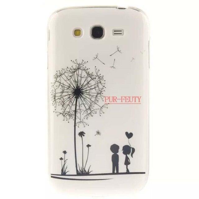 For Samsung Grand Neo i9060 Grand Duos i9082 Case Cover For Samsung Galaxy Grand Neo Plus 9060i I9060 GT gt-I9060i Soft TPU Case