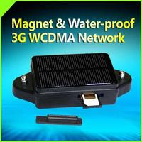 3G Solar GPS Tracker Waterproof Solar Powered GPS Tracker CCTR-808S 3G Car GPS Tracking System www.999gps.net Free Track