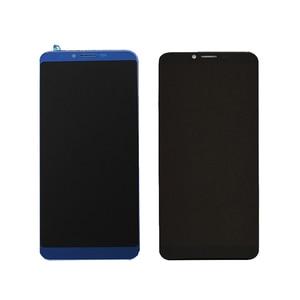 """Image 2 - 5.99 """"ل Cubot X18 زائد LCD + شاشة تعمل باللمس محول الأرقام ل Cubot X18 زائد 100% اختبار العمل LCD لوحة استبدال + أداة مجانية"""