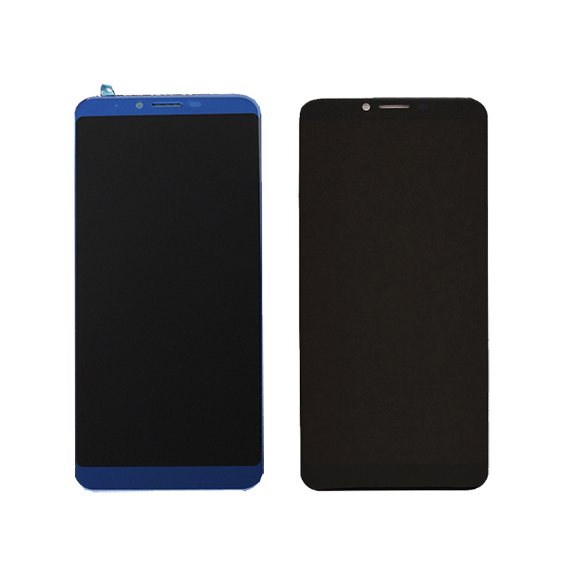 "Image 2 - 5.99"" for Cubot X18 Plus LCD + touch screen digitizer for Cubot X18 Plus 100% tested work LCD panel replacement + Free tool-in Mobile Phone LCD Screens from Cellphones & Telecommunications"