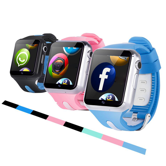 New Smart Watch men Waterproof 3G Wifi Sport Fitness Sports run Bluetooth women