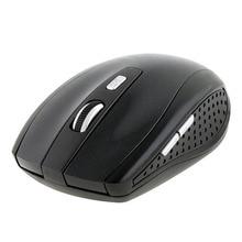 2540574e677 5pcs/lot USB Receiver Mice Cordless Game PC Laptop Desktop Without Battery  2.4GHz USB
