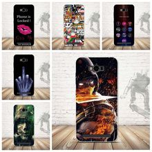 Soft TPU Phone Case For Asus Zenfone Max ZC550KL Back Cover 3D Flower Mobile Phone Case For Asus Zenfone Max ZC550KL Case
