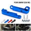 Адаптер, увеличивающий угол поворота, около 25%-30%, комплект дрифтерных замков для BMW M3 E36
