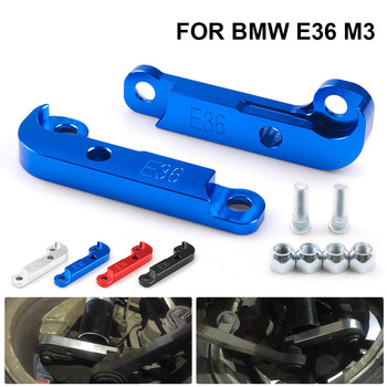 Adapter Increasing Turn Angles About 25%-30% Drift Lock Kit For BMW M3 E36 Tuning Drift Power image