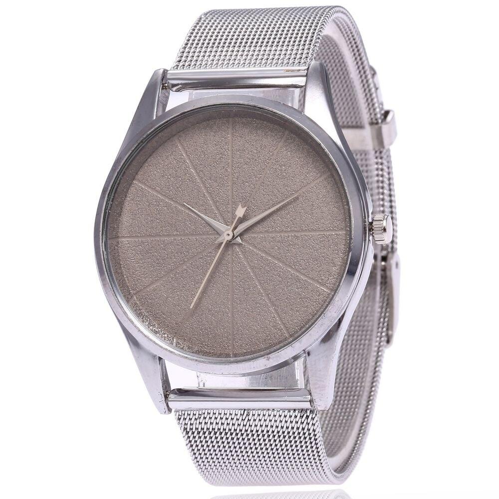 Luxury Brand 2020 Men Watch Ultra Stainless Steel Clock Women Quartz Sport Unisex Watch Casual Wristwatch Relogio Masculino