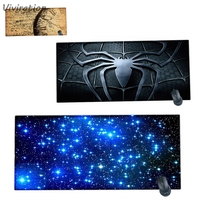 Viviration XL SIZE New Gaming Mousepad Mat Pad Steelseries Locked Edge Mats Alfombrilla Raton For Optical