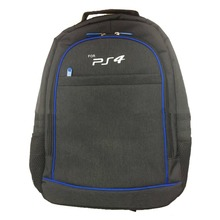 Travel Storage Bags For Playstation4 Shoulder bags Backpack Carrying Protective Case ps4 Controllers
