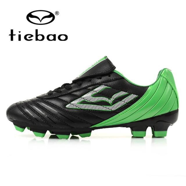 e9e216584bc2d Zapatos tiebao zapatos botines de fútbol de futbol futbol hombre bola  futsal scarpe chaussure pie zapatillas