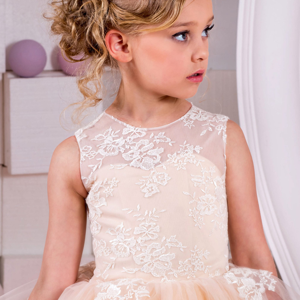 5f2a361c White Lace Vintage Embroidery Flower Baby Dress Christening Baptism Dress  for Baby Girl Wedding Clothes 2. sku: 32858453891